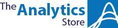 The Analytics Store Logo